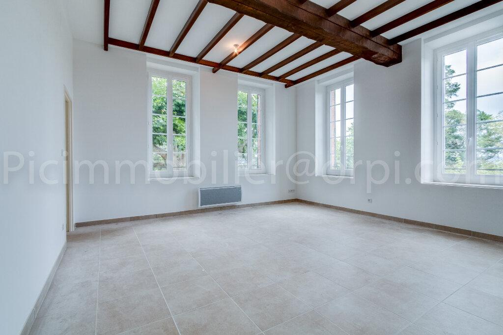 Appartement à louer 3 65.2m2 à Saint-Chamas vignette-1
