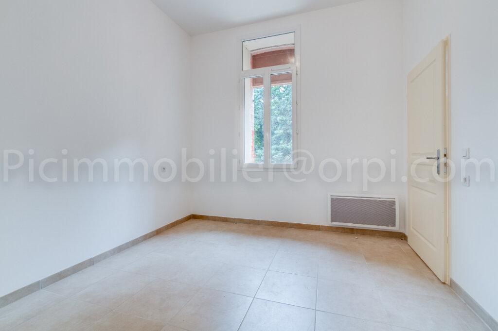 Appartement à louer 2 50.9m2 à Saint-Chamas vignette-5