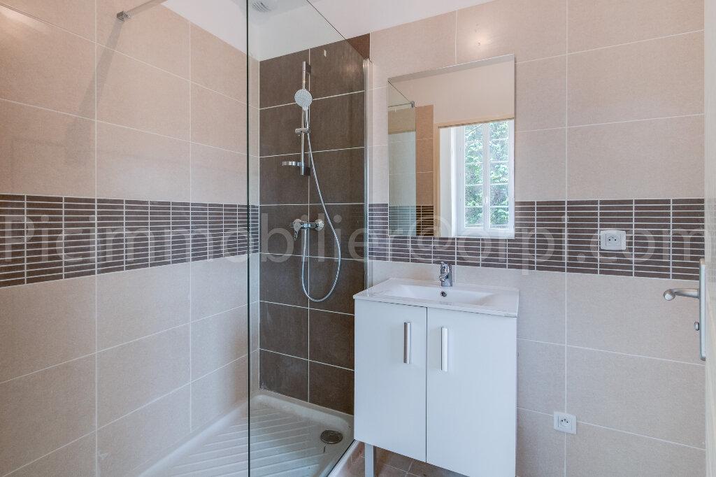 Appartement à louer 2 51.5m2 à Saint-Chamas vignette-4