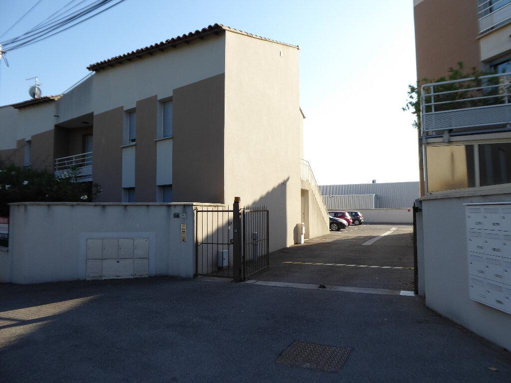 Appartement à louer 2 44.39m2 à Salon-de-Provence vignette-3