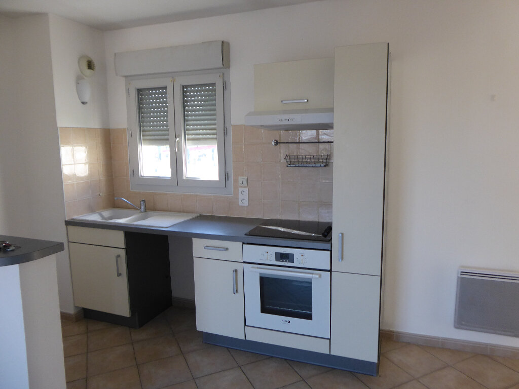 Appartement à louer 2 44.39m2 à Salon-de-Provence vignette-5