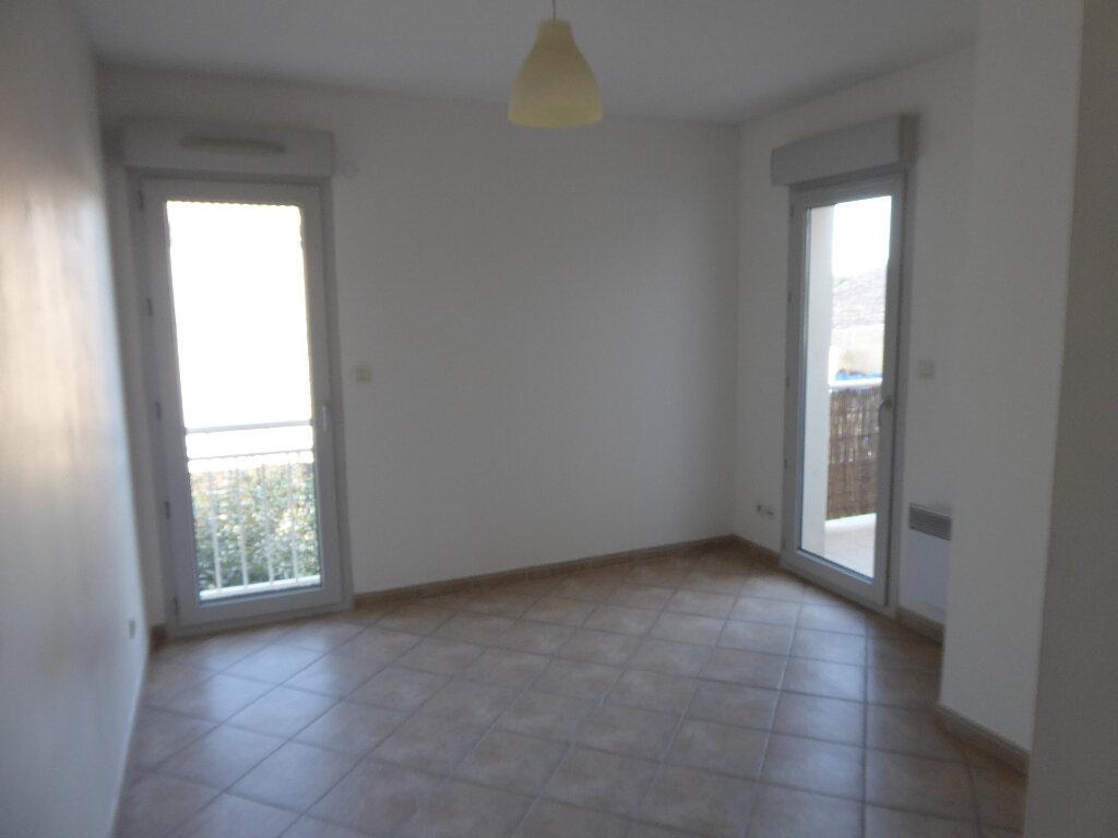 Appartement à louer 2 44.39m2 à Salon-de-Provence vignette-10