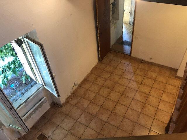 Appartement à louer 1 30.25m2 à Salon-de-Provence vignette-4