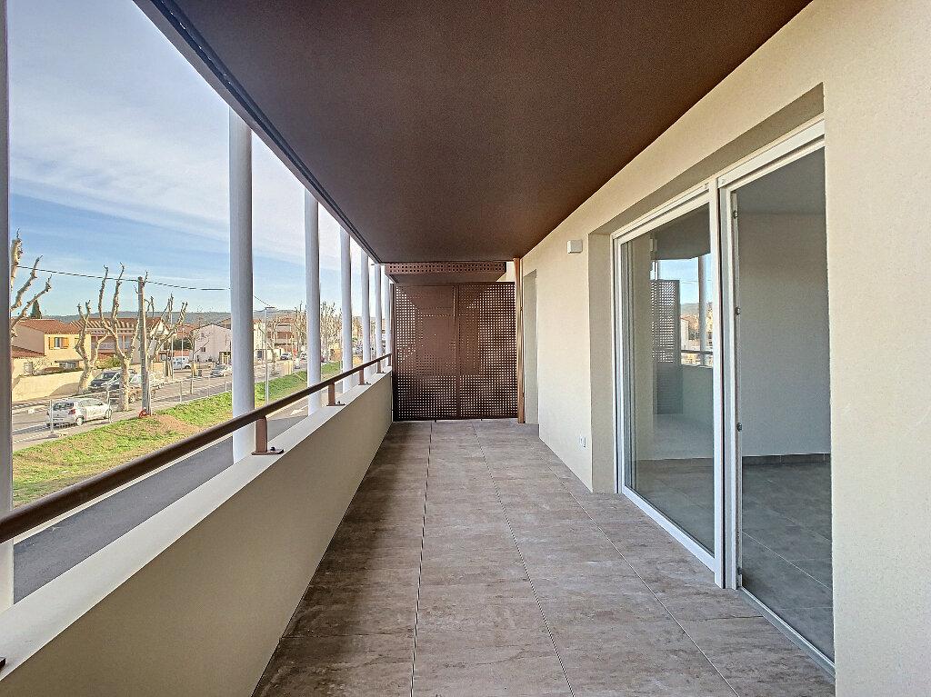 Appartement à louer 2 42m2 à Salon-de-Provence vignette-4