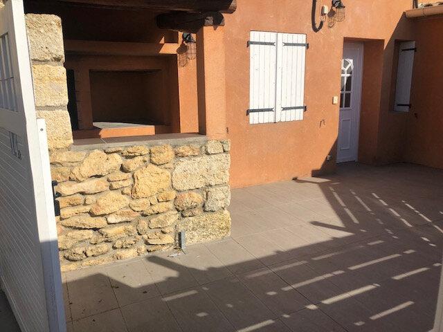 Appartement à louer 2 28.18m2 à Istres vignette-2