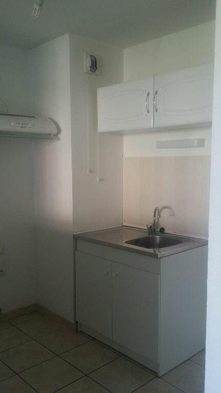 Appartement à louer 2 38.53m2 à Istres vignette-7