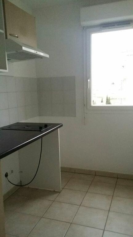 Appartement à louer 2 42.45m2 à Miramas vignette-2