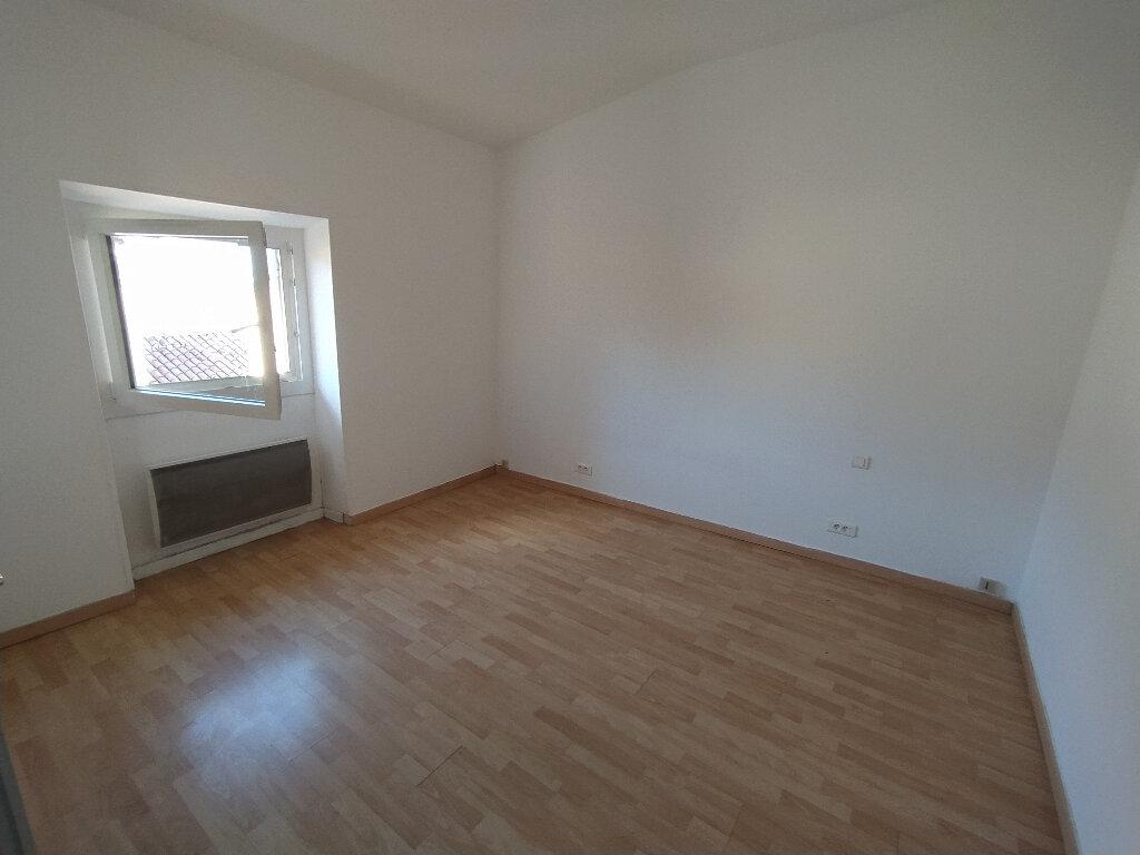 Appartement à louer 2 41.22m2 à Cavaillon vignette-6
