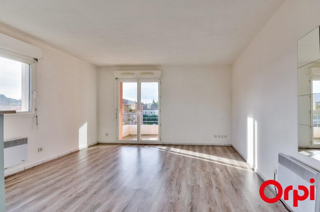 Appartement à louer 2 45.97m2 à Miramas vignette-1