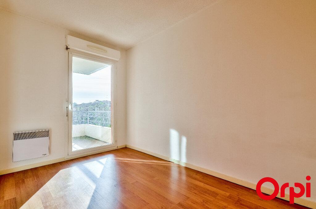 Appartement à louer 2 45.97m2 à Miramas vignette-4