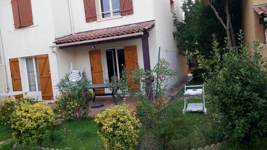 Maison à vendre 5 102m2 à Istres vignette-1