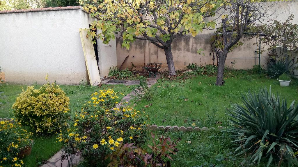 Maison à vendre 5 102m2 à Istres vignette-2