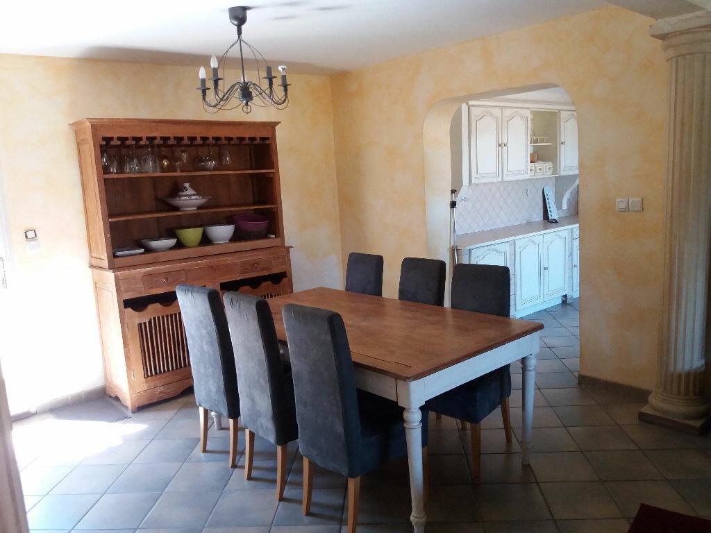 Maison à vendre 7 140m2 à Saint-Mitre-les-Remparts vignette-2