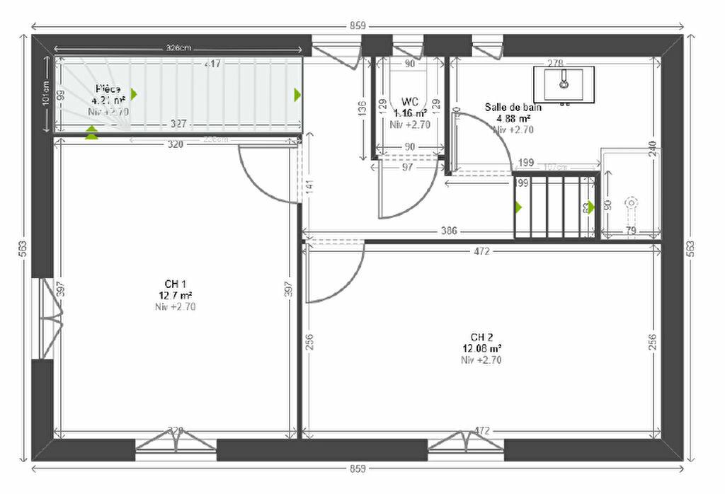 Maison à vendre 4 100m2 à Arles vignette-3