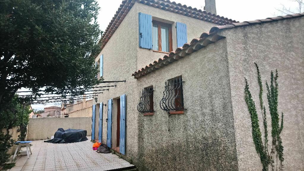 Maison à vendre 5 117m2 à Istres vignette-10