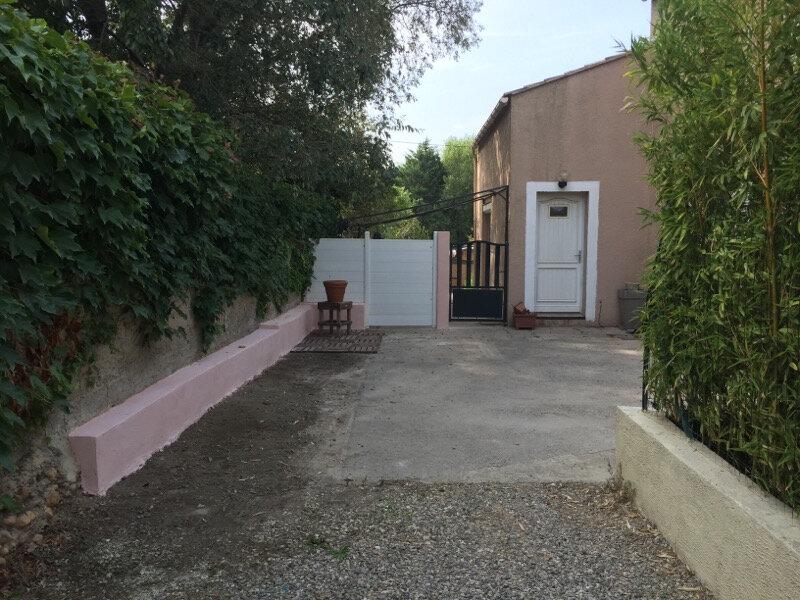 Maison à vendre 4 120.89m2 à Istres vignette-2