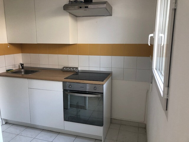 Appartement à louer 2 56.18m2 à Miramas vignette-4