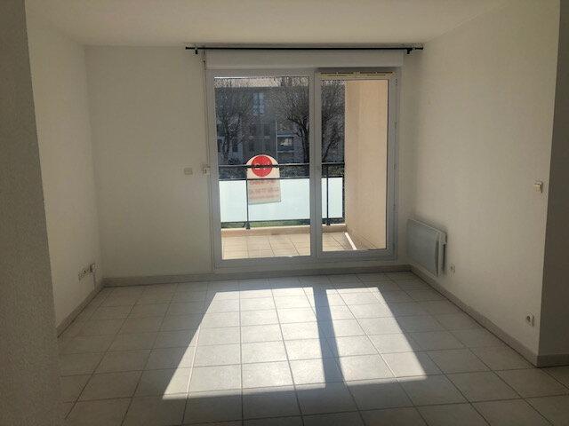 Appartement à louer 2 39.88m2 à Istres vignette-3