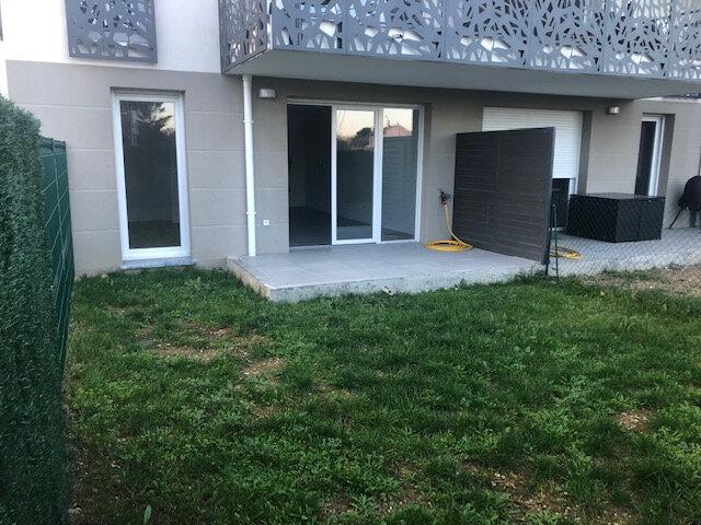 Appartement à louer 2 44.73m2 à Istres vignette-3