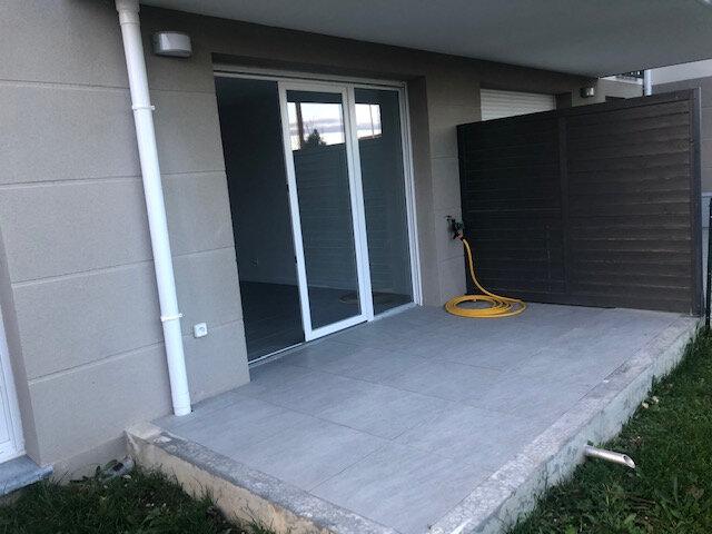 Appartement à louer 2 44.73m2 à Istres vignette-4