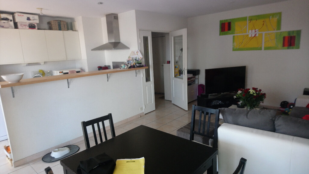 Appartement à vendre 3 63m2 à Istres vignette-1