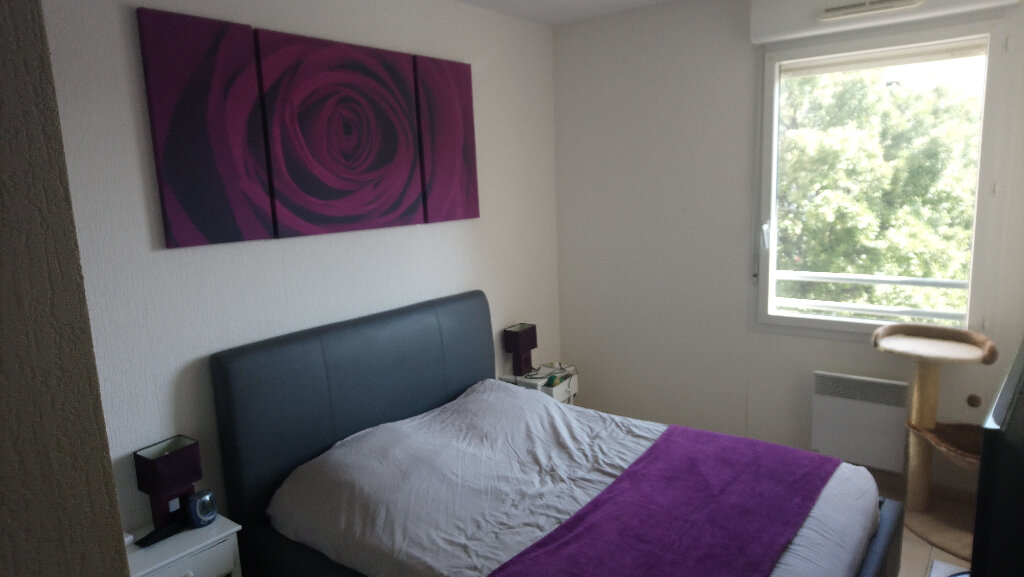 Appartement à vendre 3 63m2 à Istres vignette-3