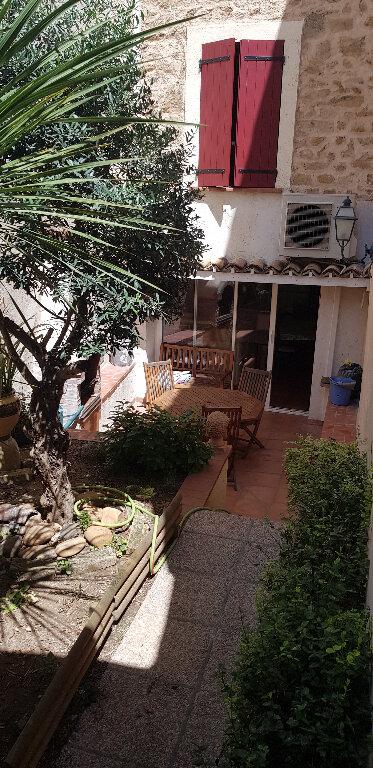 Maison à vendre 3 119m2 à Istres vignette-1