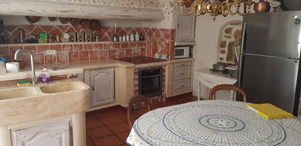 Maison à vendre 3 119m2 à Istres vignette-4