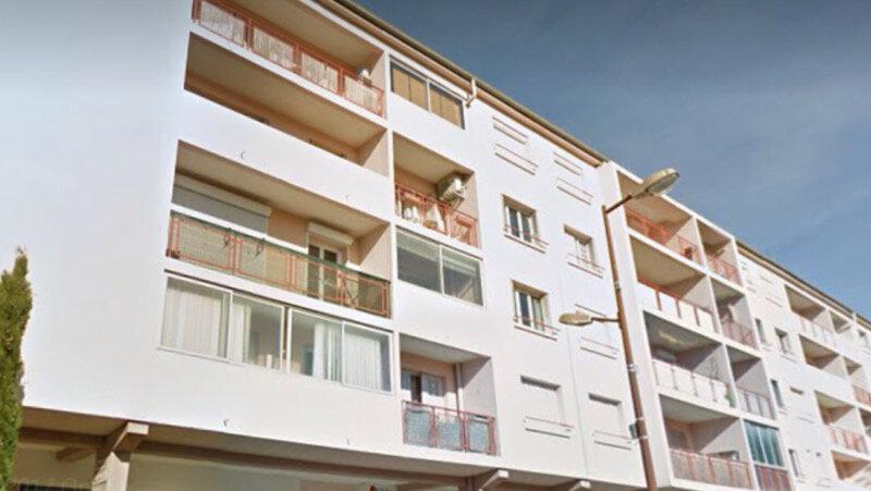 Appartement à vendre 2 43.11m2 à Salon-de-Provence vignette-1
