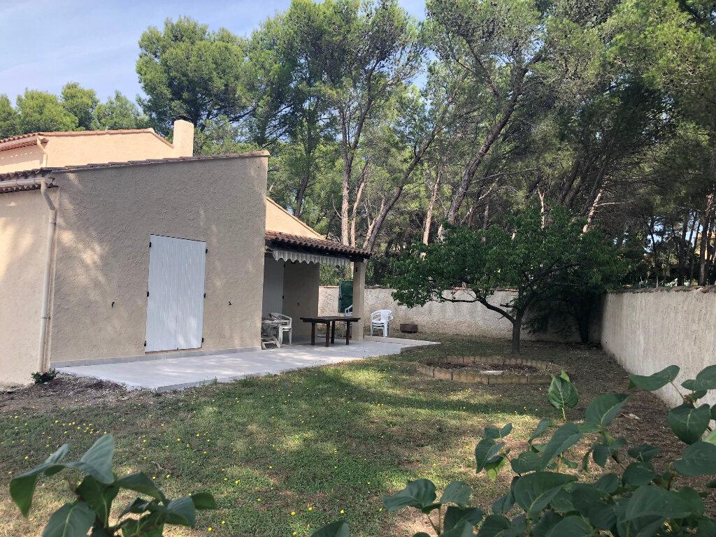 Maison à louer 4 114.34m2 à Istres vignette-1