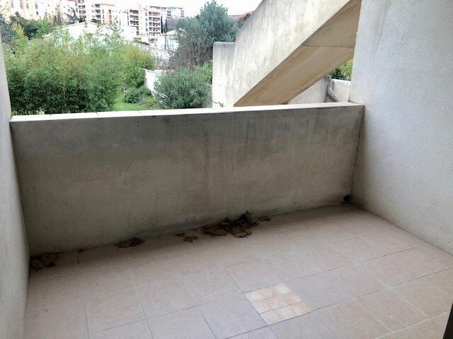 Appartement à louer 2 37.6m2 à Istres vignette-1