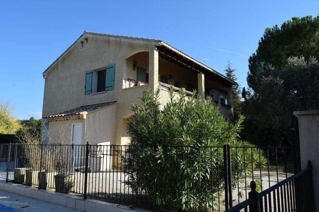 Appartement à vendre 4 92m2 à Portes-lès-Valence vignette-2