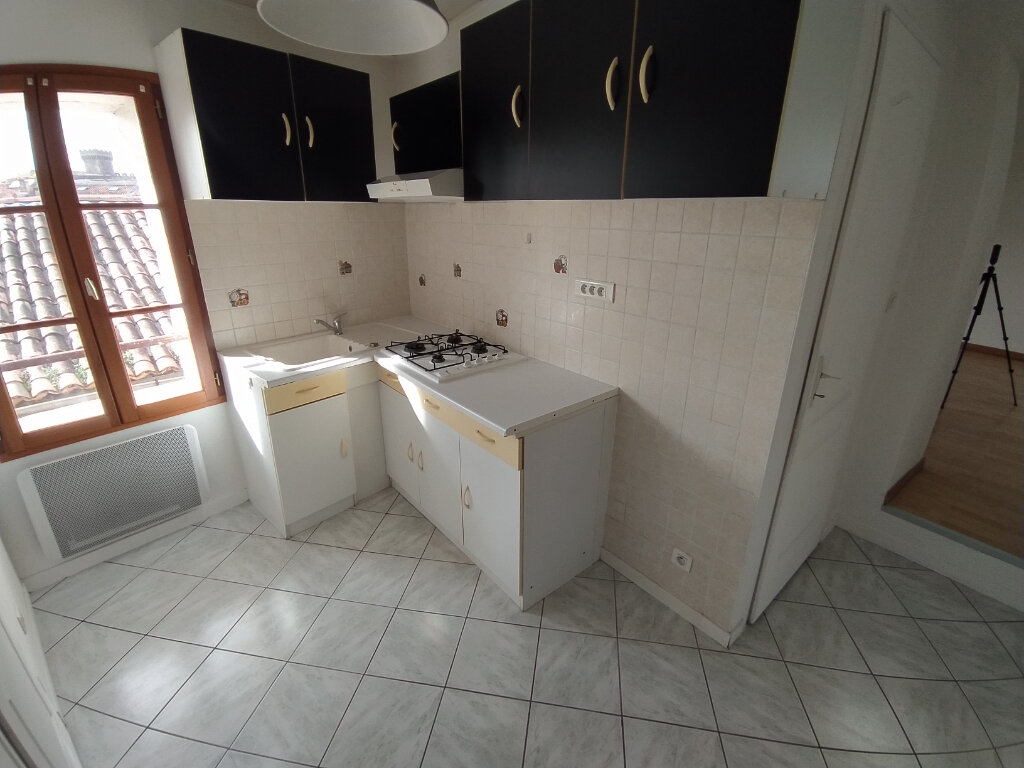 Appartement à louer 2 41.77m2 à Salon-de-Provence vignette-2