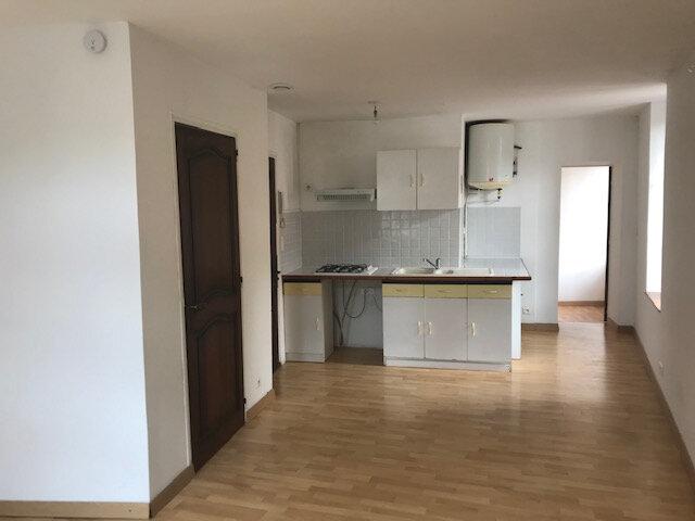 Appartement à louer 2 35.8m2 à Salon-de-Provence vignette-3