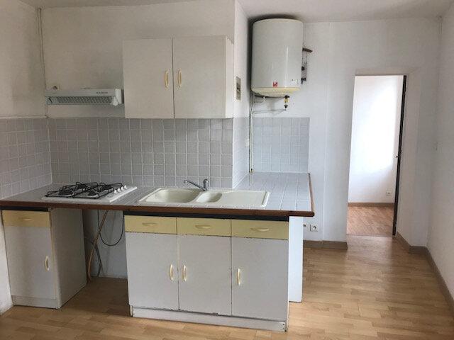Appartement à louer 2 35.8m2 à Salon-de-Provence vignette-5