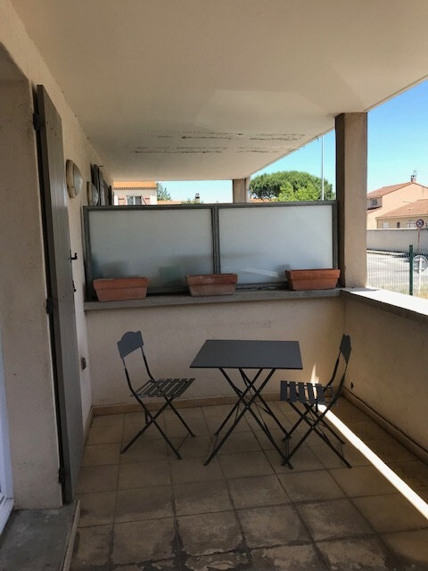 Appartement à louer 2 40.07m2 à Arles vignette-5