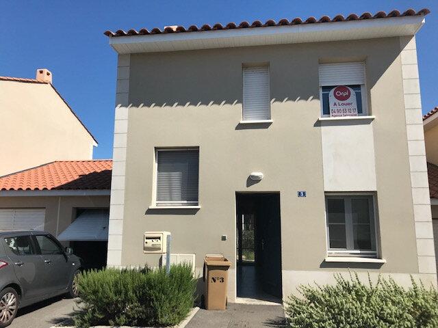 Maison à louer 3 60.91m2 à Saint-Martin-de-Crau vignette-1