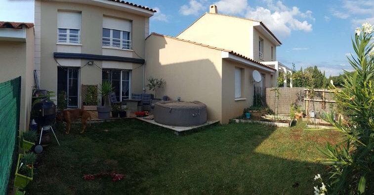 Maison à louer 3 60.91m2 à Saint-Martin-de-Crau vignette-2