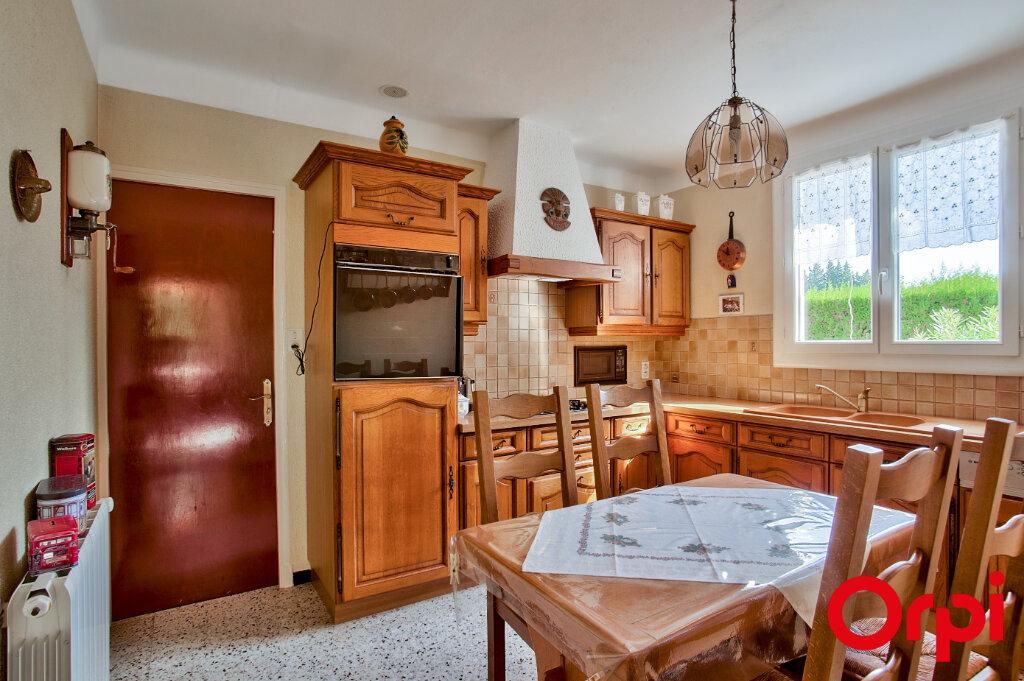 Maison à vendre 6 130m2 à Mouriès vignette-4
