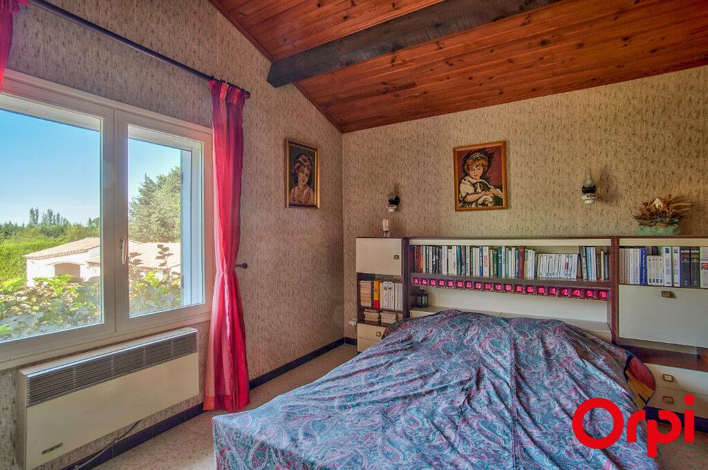 Maison à vendre 6 130m2 à Mouriès vignette-8