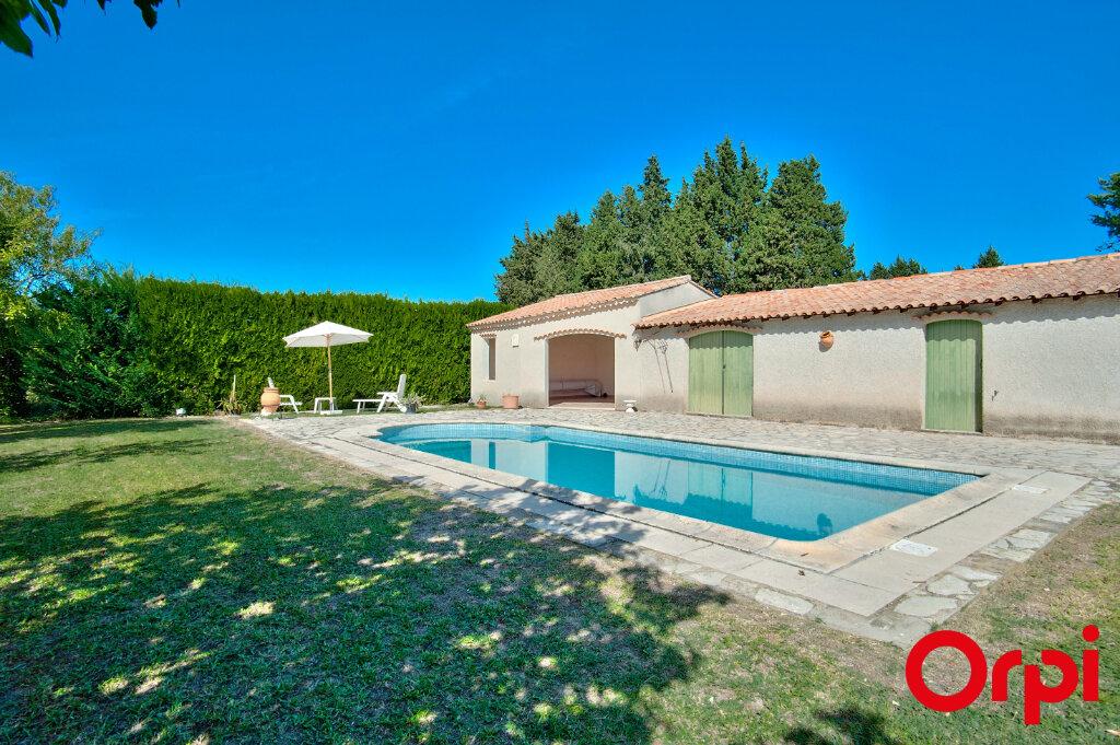 Maison à vendre 6 130m2 à Mouriès vignette-12