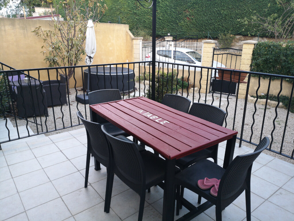 Maison à vendre 4 75.9m2 à Mouriès vignette-8
