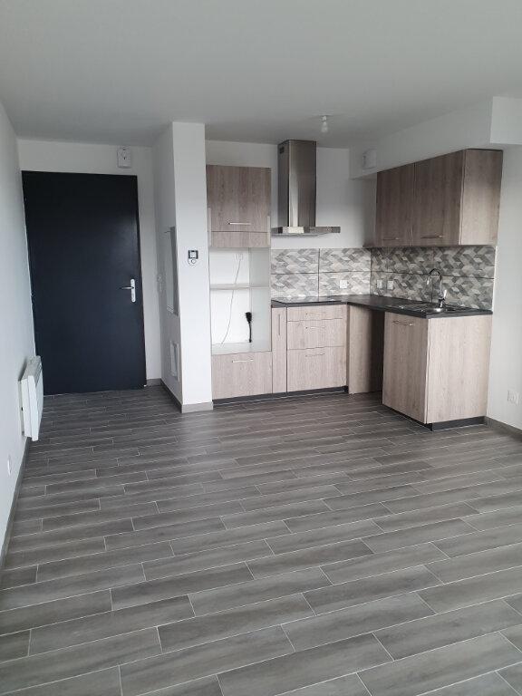 Appartement à louer 2 36.46m2 à Istres vignette-1