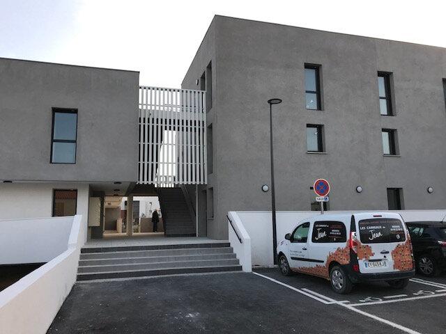 Appartement à louer 2 36.46m2 à Istres vignette-4
