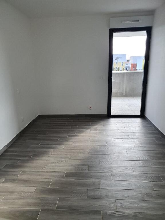 Appartement à louer 2 36.46m2 à Istres vignette-5