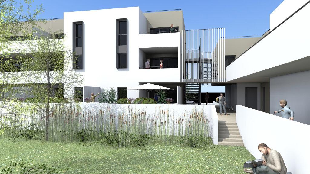 Appartement à louer 2 36.46m2 à Istres vignette-7