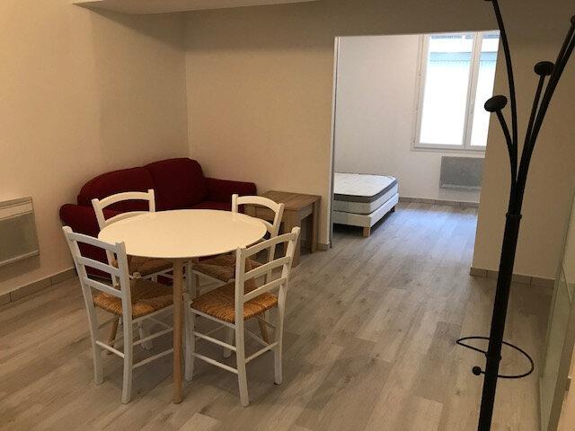 Appartement à louer 1 29.29m2 à Salon-de-Provence vignette-7