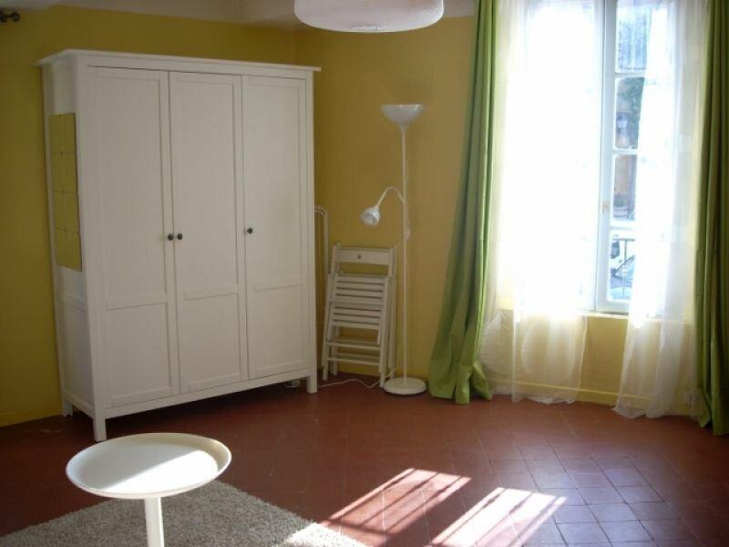 Appartement à louer 1 33m2 à Lambesc vignette-3
