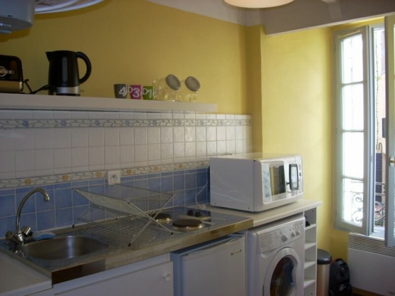 Appartement à louer 1 33m2 à Lambesc vignette-5