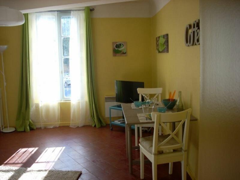Appartement à louer 1 33m2 à Lambesc vignette-6